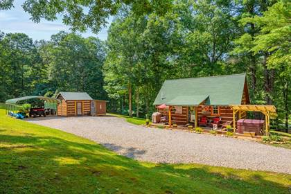 Residential Property for sale in 1501 Matney Flats Road, Wytheville, VA, 24382