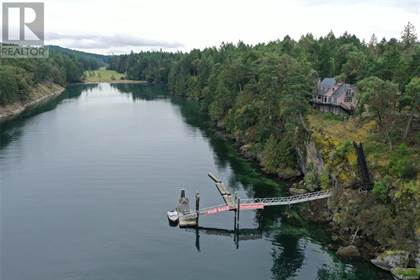 Single Family for sale in Lot A Selby Cove, St. John's, British Columbia