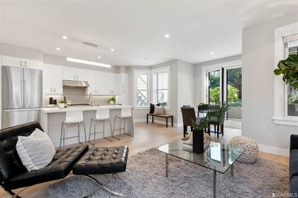 Residential for sale in 2681 McAllister Street, San Francisco, CA, 94118