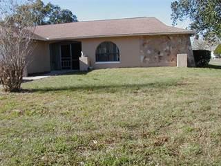 Single Family for rent in 4539 DEVONSHIRE AVENUE, Spring Hill, FL, 34609