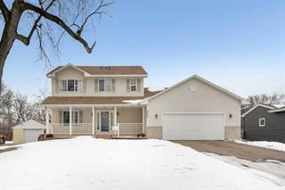 Single Family for sale in 4844 Zane Avenue N, Crystal, MN, 55429