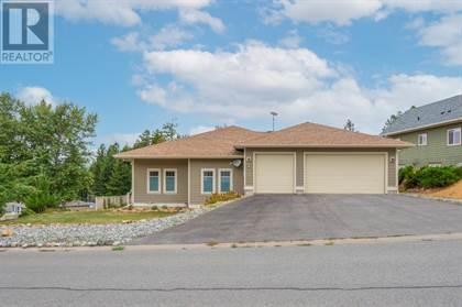 Single Family for sale in 331 LINDEN ROAD, Logan Lake, British Columbia, V0K1W0