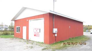 Comm/Ind for sale in 326 Kennedy Rd., Dryden, Ontario
