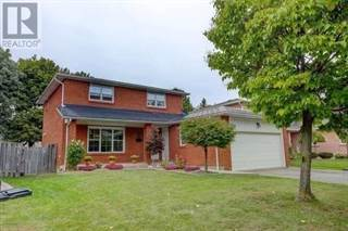 Single Family for sale in 1089 MESA CRES, Mississauga, Ontario, L5H4B3
