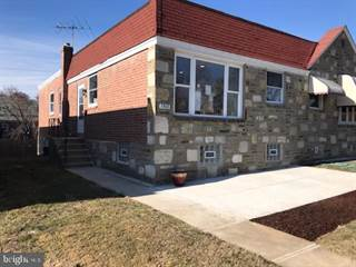 Single Family for sale in 7368 SHELBOURNE STREET, Philadelphia, PA, 19111
