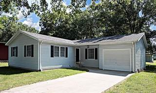 Single Family for sale in 650 23rd Street, Carlyle, IL, 62231