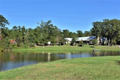Residential Property for sale in 156 Vilulah Church Rd, Coleman, GA, 39836