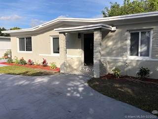 Single Family for sale in 14075 NW 5th Pl, Golden Glades, FL, 33168
