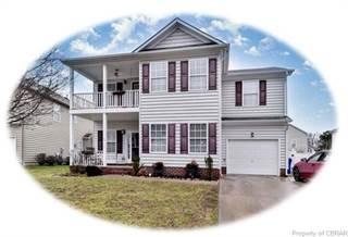 Single Family for sale in 5016 kelso Street, Suffolk, VA, 23435