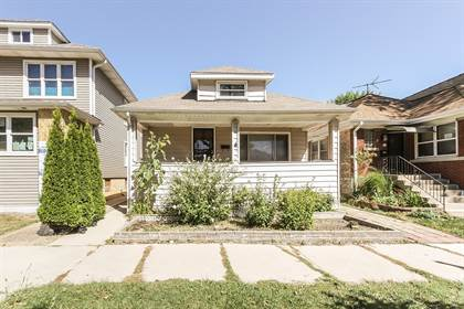 Residential Property for sale in 5352 West CORNELIA Avenue, Chicago, IL, 60641