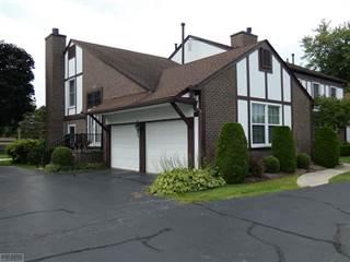 Condo for sale in 33320 Jefferson, St. Clair Shores, MI, 48082