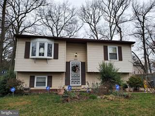 Single Family for sale in 9502 48TH PLACE, College Park, MD, 20740