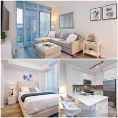 Condo for sale in 5025 Four Springs Ave., Mississauga, Ontario