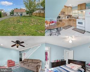 Single Family for sale in 187 OLD CENTREVILLE ROAD, Manassas Park, VA, 20111
