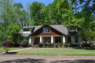 Single Family for rent in 3835 HAWTHORNE DR, Jackson, MS, 39206