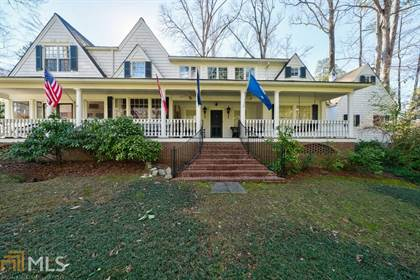Residential Property for sale in 2744 Mabry Rd, Brookhaven, GA, 30319