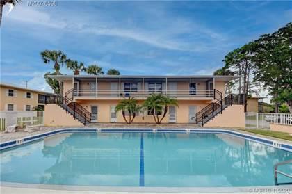 Residential Property for sale in 333 Martin Avenue 45, Stuart, FL, 34996