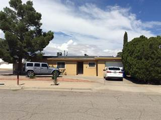 Residential Property for sale in 11101 Voyager Cove Drive, El Paso, TX, 79936