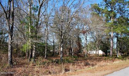 Lots And Land for sale in 2454 Robin Circle NW, Longwood, NC, 28452