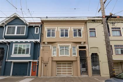 Residential Property for sale in 547 19th AVE, San Francisco, CA, 94121