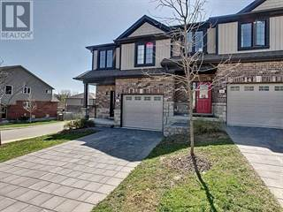 Condo for rent in 2241 BLACKWATER RD Base, London, Ontario, N5X0L8