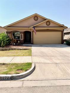 Residential Property for sale in 12724 MARIA L FERNANDEZ Court, El Paso, TX, 79938