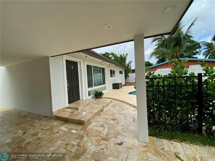 Residential Property for sale in 1861 SW 36TH AVE, Fort Lauderdale, FL, 33312