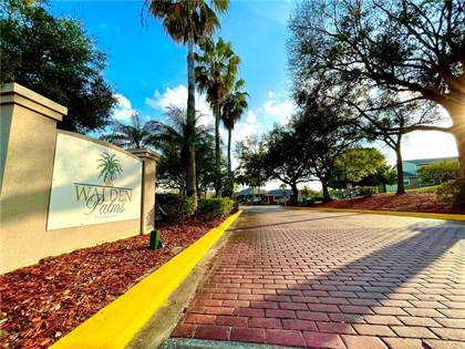 Residential Property for sale in 4756 WALDEN CIRCLE 14, Orlando, FL, 32811