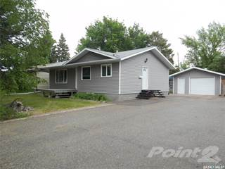Residential Property for sale in 317 3RD AVENUE, Kipling, Saskatchewan, S0G 2S0