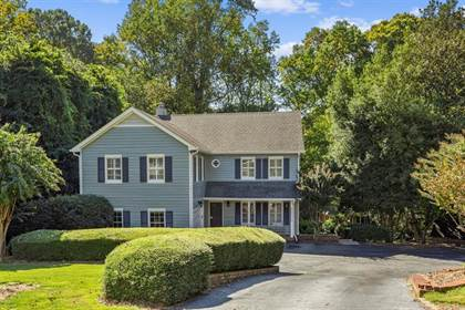 Residential for sale in 3211 Circle Oaks Drive SE, Atlanta, GA, 30339