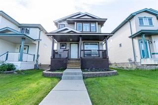 Single Family for sale in 1109 HYNDMAN RD NW, Edmonton, Alberta, T5A5J1