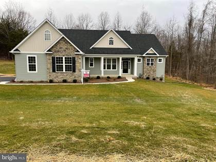 Residential Property for sale in 10 CORNER LANE, Owings, MD, 20736