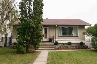 Single Family for sale in 12123 79 ST NW, Edmonton, Alberta, T5B2L6