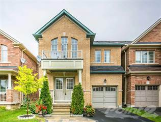 Residential Property for sale in 307 Giddings Cres, Milton, Ontario, L9T7A9
