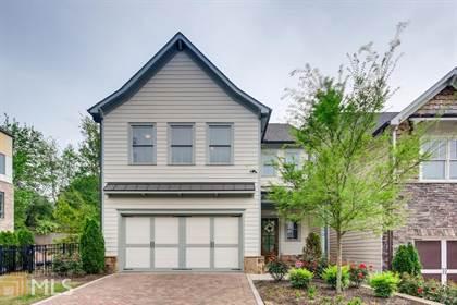 Residential Property for sale in 972 Azalee Wharton Ave, Atlanta, GA, 30318