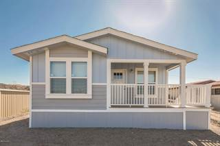 Residential Property for sale in 10015 Rio Vista, Parker, AZ, 85344