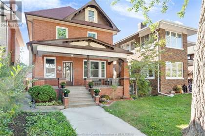 Single Family for sale in 297 MOY AVENUE, Windsor, Ontario, N9A2N1