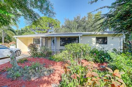 Residential Property for sale in 2263 SE Washington Street, Stuart, FL, 34997