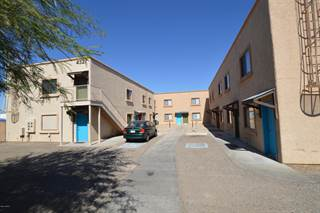 Townhouse for rent in 4327 E Bellevue Street 2104, Tucson, AZ, 85712