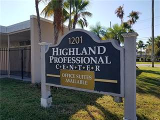 Comm/Ind for sale in 1201 S HIGHLAND AVENUE S 1, Clearwater, FL, 33756