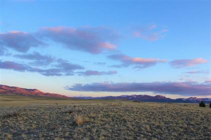 Lots And Land for sale in 170 Fox Ridge, Dillon, MT, 59725