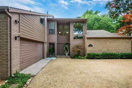 Residential Property for sale in 9149 Stone Creek Place, Dallas, TX, 75243