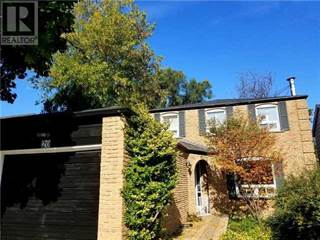 Single Family for sale in 20 CHELSEA RD, Markham, Ontario