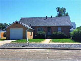 Single Family for sale in 115 East Webster, Saint Francis, KS, 67756