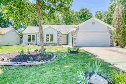 Residential Property for sale in 935 Heartland Drive, Fort Wayne, IN, 46825