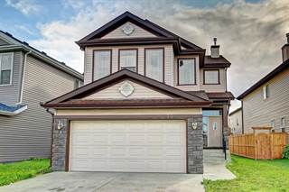 Single Family for sale in 73 SADDLELAND DR NE, Calgary, Alberta