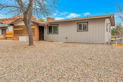 Residential Property for sale in 100 Farmer Brothers Drive, Sedona, AZ, 86336