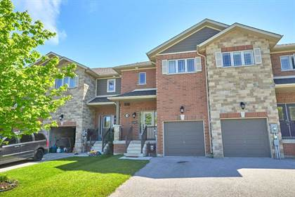 Residential Property for sale in 228G Crawford St, Barrie, Ontario, L4N3W7
