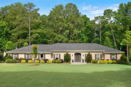 Residential Property for sale in 7620 Nesbit Ferry Road, Sandy Springs, GA, 30350