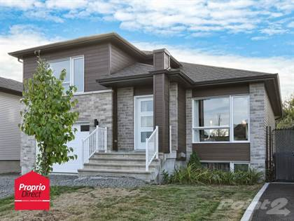 Residential Property for sale in 8800 Rue Léo-Ayotte, Mirabel, Quebec, J7N0W8